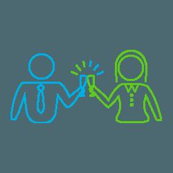 Организация корпоративов и тимбилдингов